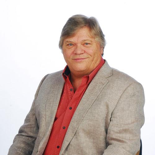 Patrick Bache - Cursos de Kinesiología Médica